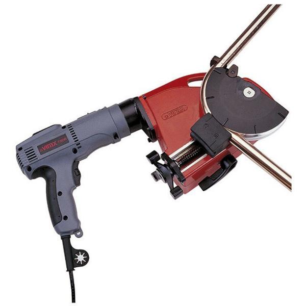 Elektryczna giętarka przenośna VIRAX 251848
