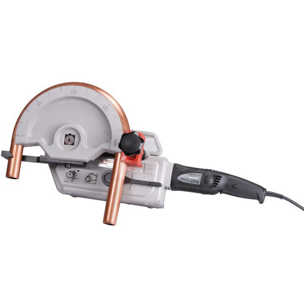 Giętarka ROBEND® 4000 12 - 14 - 16 - 18 - 22  mm