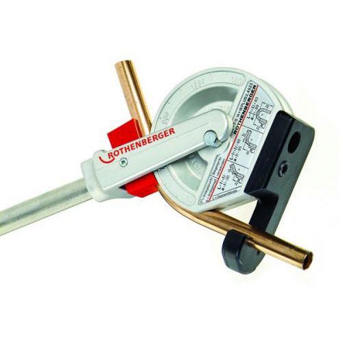 Giętarka ROBEND® H+W Plus 15 - 18 - 22 mm