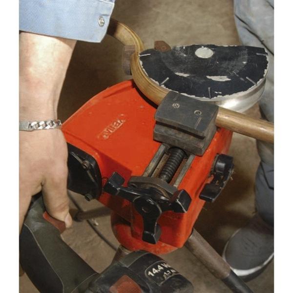 Giętarka elektryczna przenośna VIRAX 251854