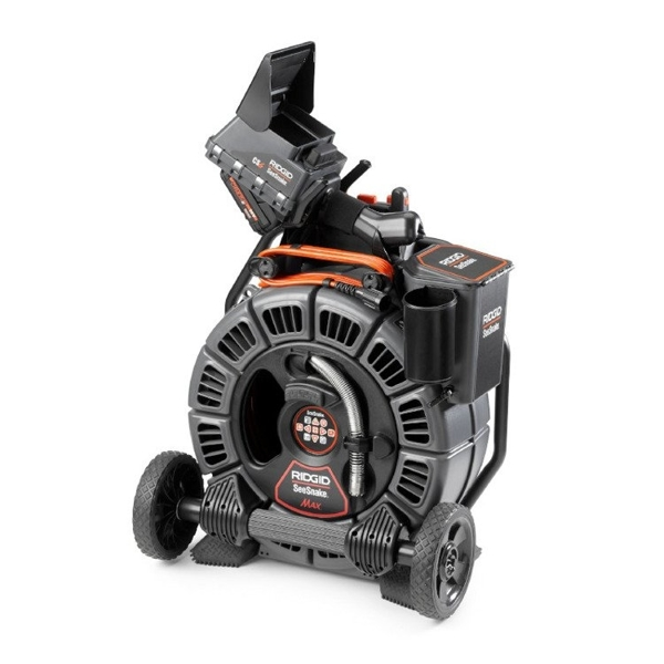 Kamera SeeSnake® MAX™ rM200 47163 RIDGID