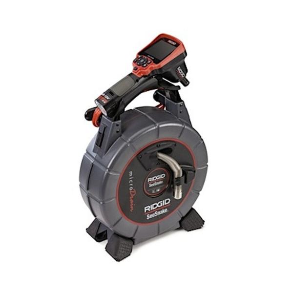 Kamera microDrain D65S z CA-350 40793 RIDGID