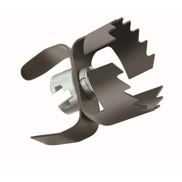 Końcówka nożowa pilasta RIDGID 62860 T-103 na spiralę 22mm