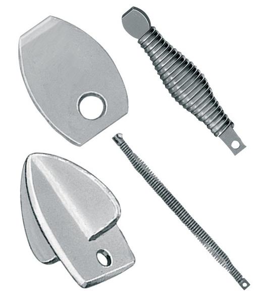 Narzędzia do przepychacza VIRAX 291017