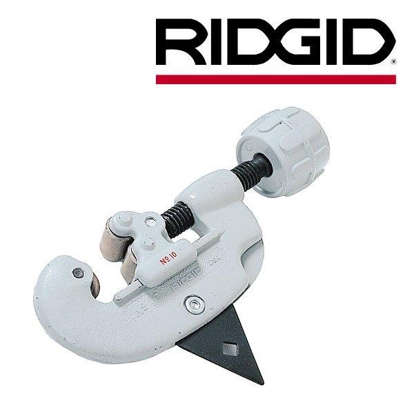 Obcinak z mechanizmem dociskowym model 30 RIDGID