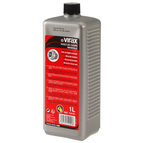 Olej do gwintowania 1L VIRAX 110101
