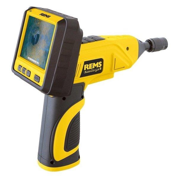 REMS CamScope S Set 4,5-1 Kamera endoskopowa z transmisją radiową