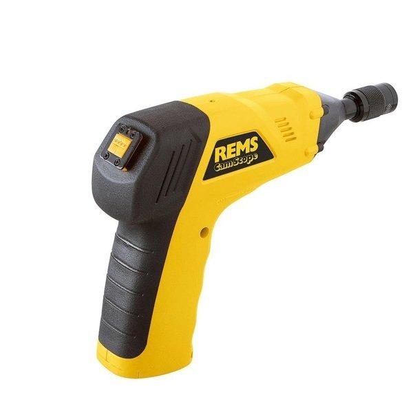 REMS CamScope Set 4,5-1 Kamera endoskopowa z transmisją radiową