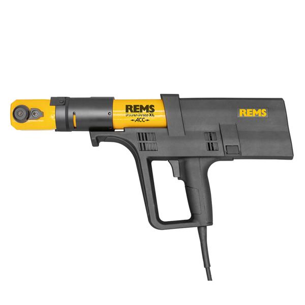 REMS Power-Press XL ACC Basic-Pack