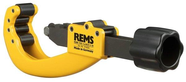 REMS RAS Cu-INOX 6-64 Obcinak do rur