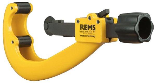 REMS RAS P 50-110. Obcinak do rur