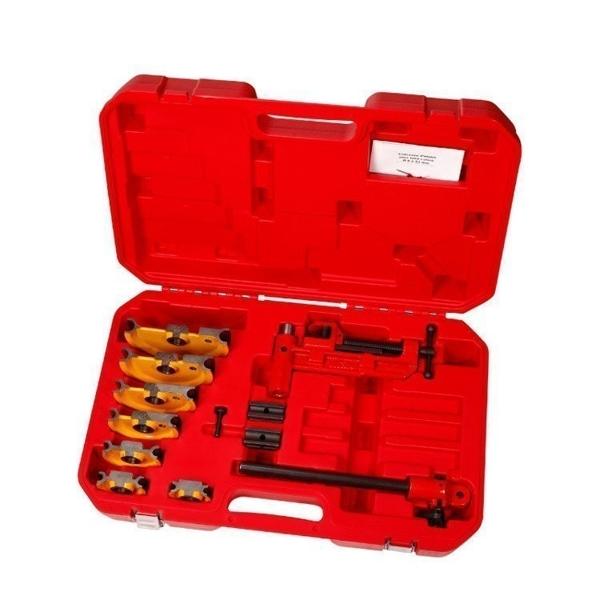 Ręczna giętarka stołowa VIRAX 250272