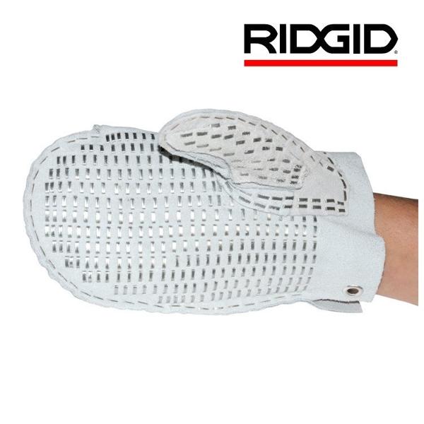 Rękawica z ćwiekami RIDGID do spirali sprężyny (na prawą rękę)