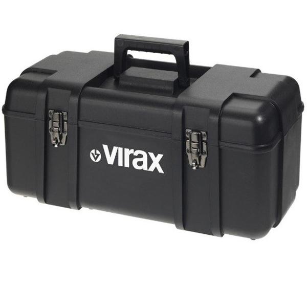 Skrzynka narzędziowa VIRAX 382641