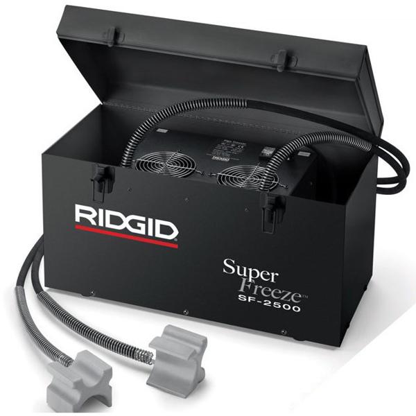 """Zamrażarka do rur SF-2500 RIDGID 2"""""""