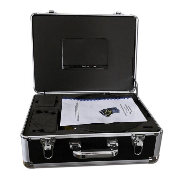 Zestaw inspekcyjny do rur. Kamera inspekcyjna GTools model GT-Cam 18
